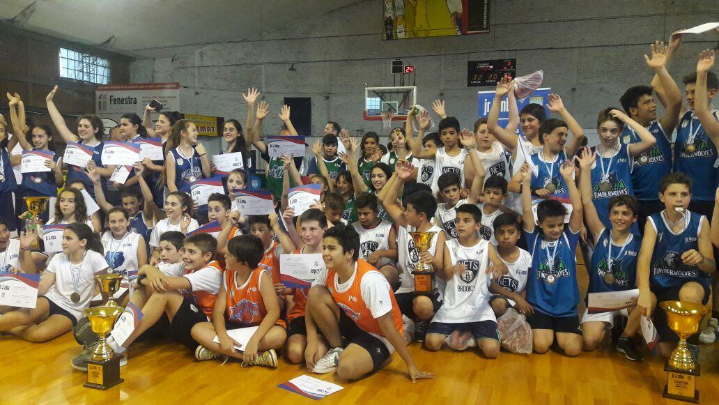 Se definieron los campeones en Bahía Blanca