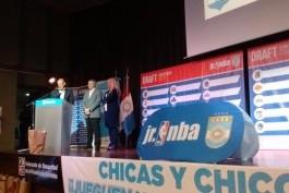 Draft en Córdoba Parte I