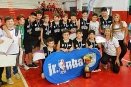 Jornada Final en La Plata