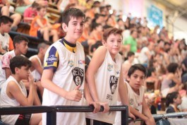 Jornada Final en Rosario I