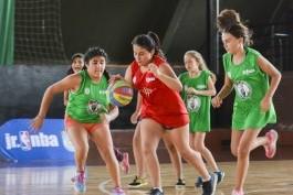Finales femeninas en La Plata
