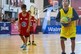 Jornada Final en La Plata I