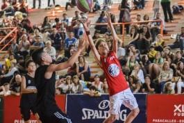 Final de la Rama Masculina en La Plata