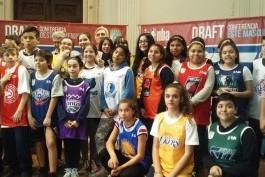Draft 2017 en Rosario