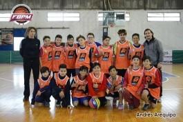 Primera jornada en Mendoza