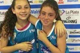 Playoffs femenino en La Plata