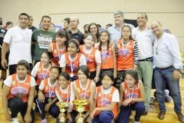 Final en Salta