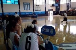 Semifinales en CABA