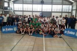 Semana inaugural en Córdoba
