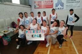 2da Semana en La Plata