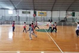 2da semana en Paraná