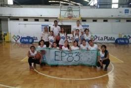 Finales de Conferencia en La Plata