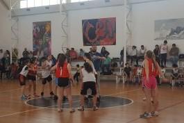 Finales en Río Gallegos