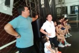 7ma fecha en Rosario Parte I