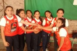 2da Semana de las chicas en Rosario