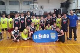 3ra Semana de los varones en Rosario