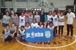 4ta Semana en Rosario