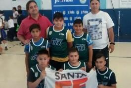 7ma semana en Rosario