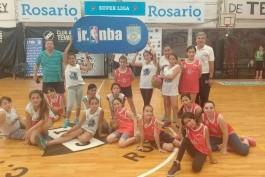 Última semana en Rosario