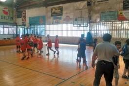 8va Fecha en Rosario