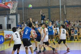 Finales en Bahía Blanca